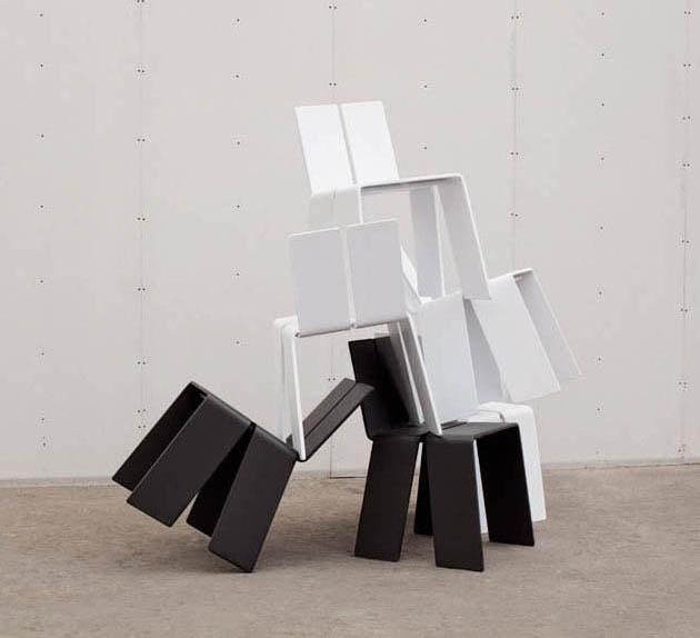 Shanghay Chair